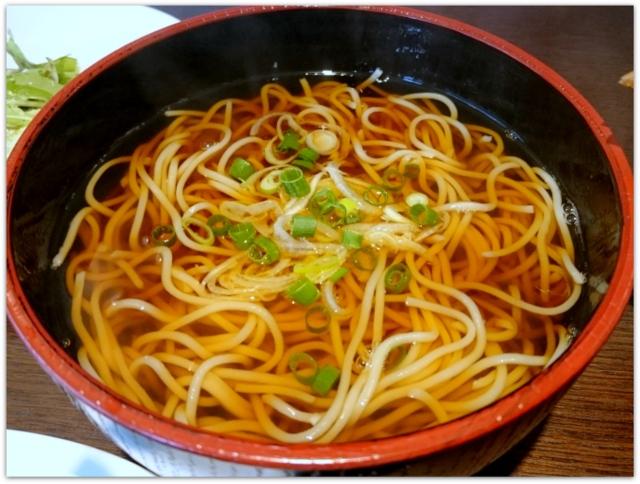 青森県 弘前市 ランチ グルメ 高田 食事 飲食店 かけそば 海老天丼風?