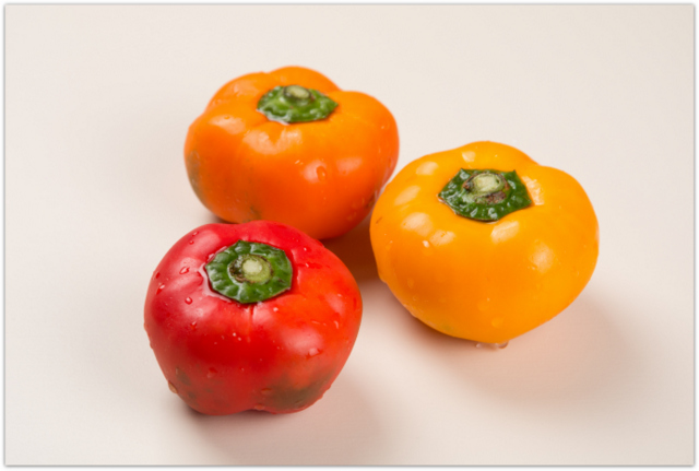 高原野菜 トマピー トマト ピーマン