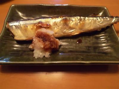 9.3秋刀魚