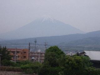 富士山_H22.05.22撮影