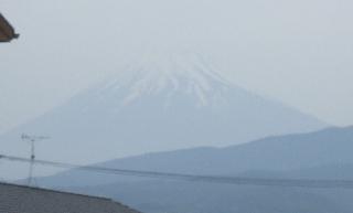 富士山_H27.05.22撮影