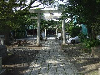 浅間神社_H22.05.22撮影