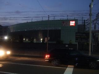 長沼駅_H22.10.16撮影