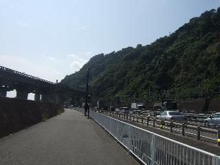 薩埵(さった)トンネル_H22.10.16撮影