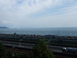 駿河湾_H22.10.16撮影