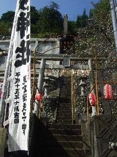 八坂神社_H22.10.16撮影