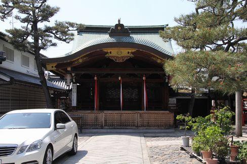 ゑびす神社本殿_H27.04.25撮影