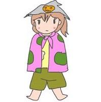 ハロウィン制服