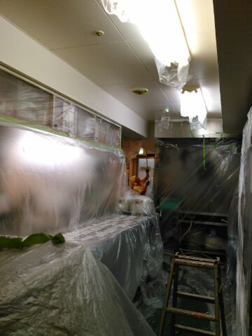 渋谷塗装7