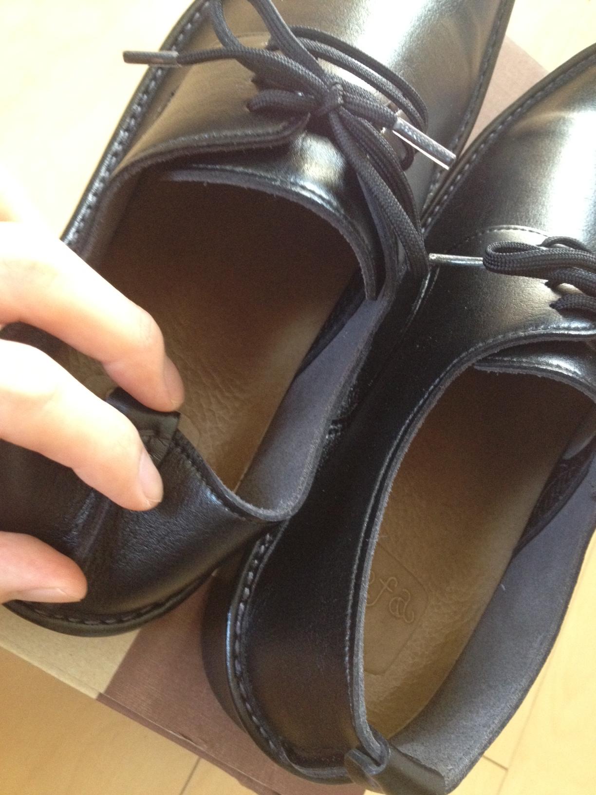 Belle靴2