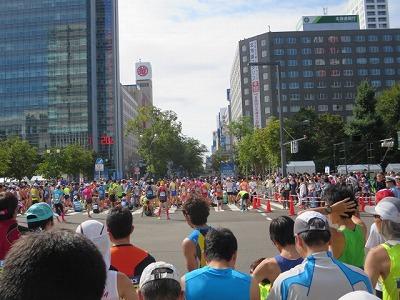 2015北海道マラソン2