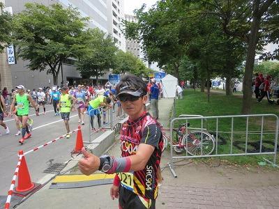 2015北海道マラソン7