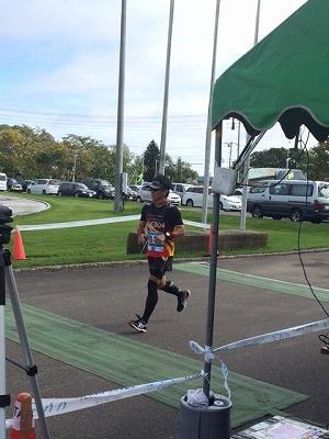2015オホーツクマラソン8