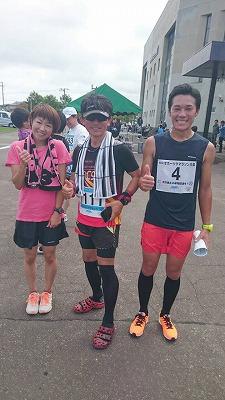 2015オホーツクマラソン11