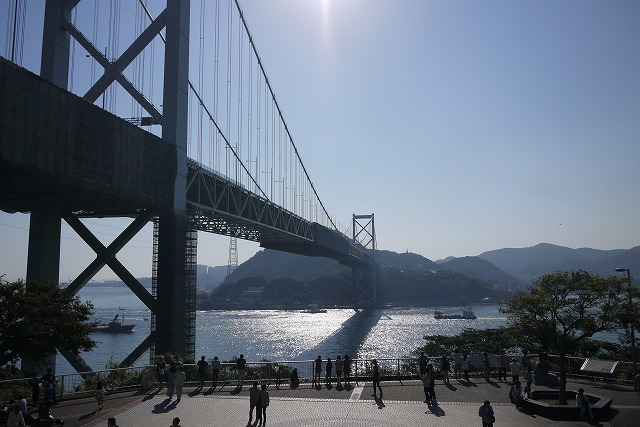 s-8:50関門橋
