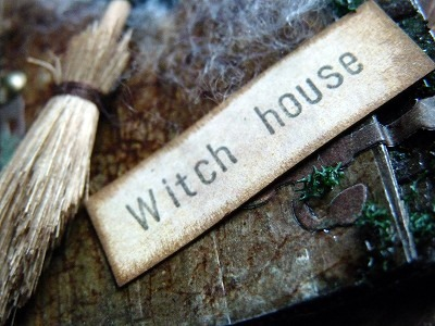 ATC Witch house