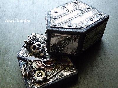 「Scull Box」