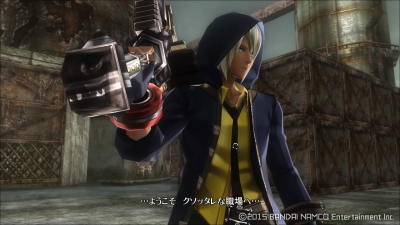 GOD EATER RESURRECTION 体験版_20151002202323
