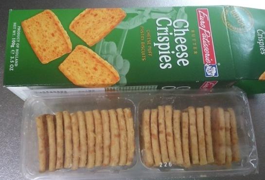 ユーロパティスリー チーズ クリスピー02