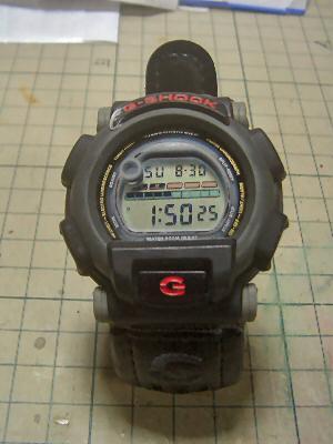腕時計 002