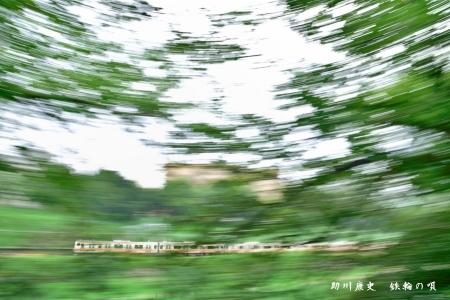 中央本線 飯田橋-市ヶ谷 イメージ S(02)