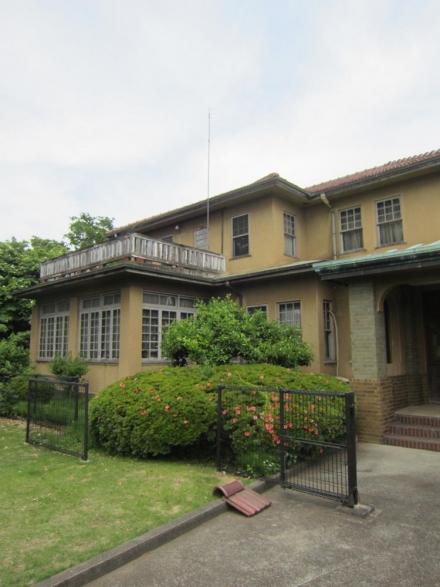 旧山田邸⑥