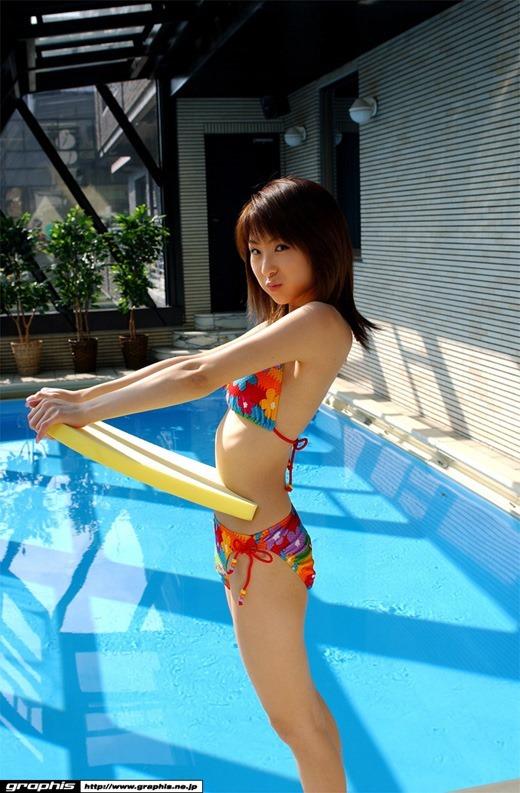 小沢菜穂 09