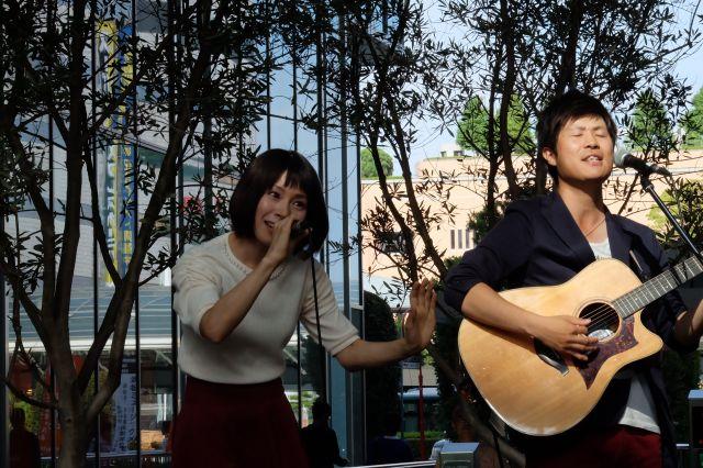 「やらフェス」×『ハローゼア』コラボレーションライブ6