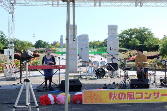 2014秋の風コンサート