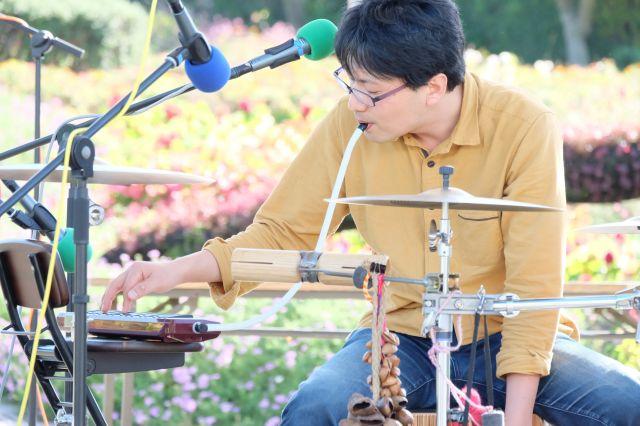2014秋の風コンサート3