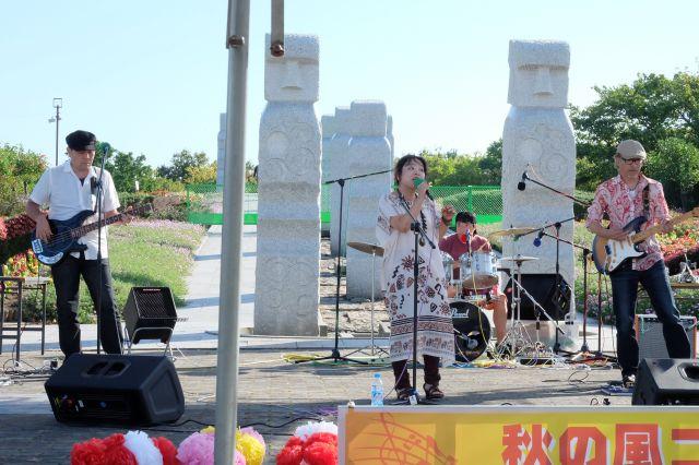 2014秋の風コンサート7