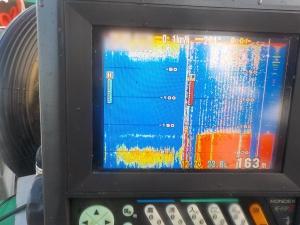 DSCN0934 このへんでやってみる周りも中深場の船が居ります