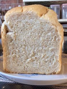 わが家のパンは・・・