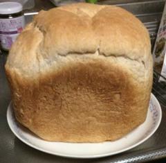 パンを焼きました~