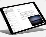 12.9インチディスプレイ搭載「iPad Pro」が発表!11月より発売予定