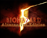 『BIOHAZARAD 5 Alternative Edition』クリア後レビュー