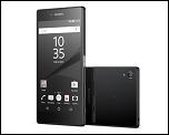 「Xperia Z5」シリーズが発表!オムニバランスデザイン継承、指紋認証電源ボタン、カメラ強化