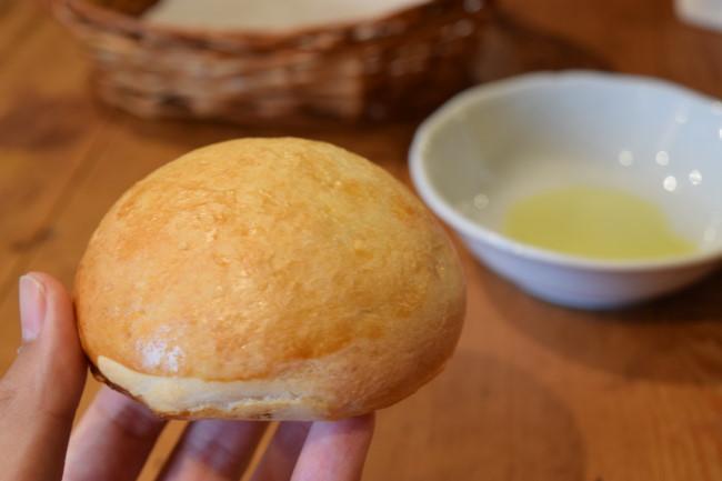 ひつじや パン その2