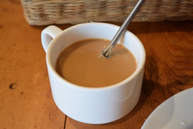 ひつじや チコリのコーヒー