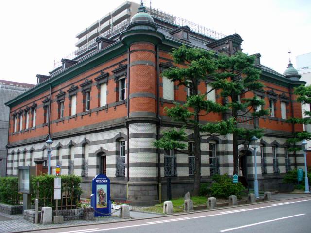 秋田銀行本店2