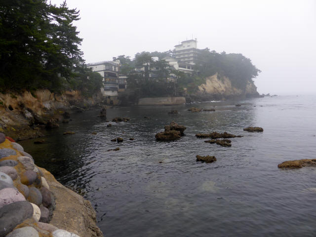 五浦海岸4