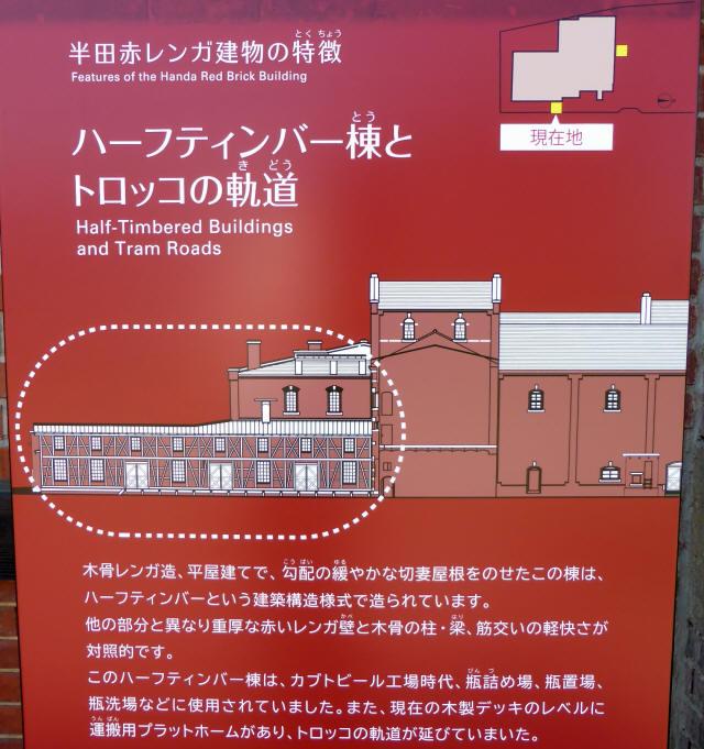 半田レンガ倉庫3