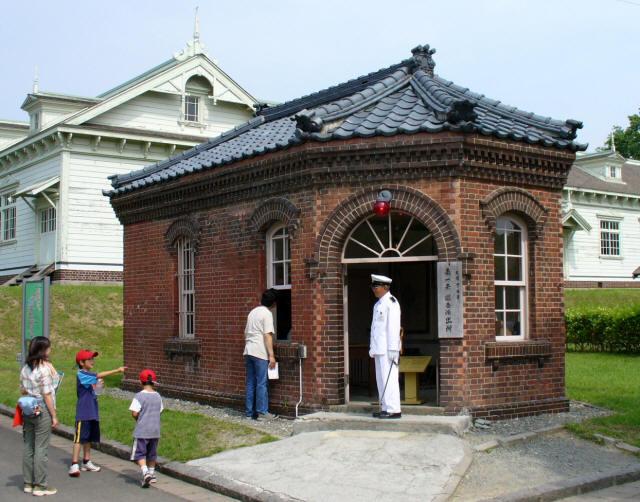 北海道開拓の村3