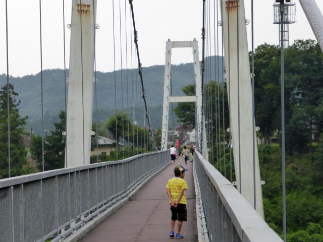 清流公園ふれあい橋4
