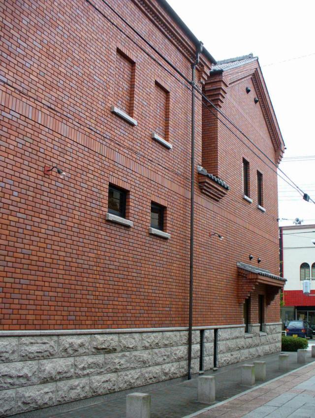 古河印篭博物館1