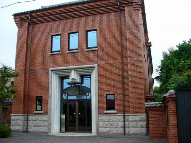 古河印篭博物館2