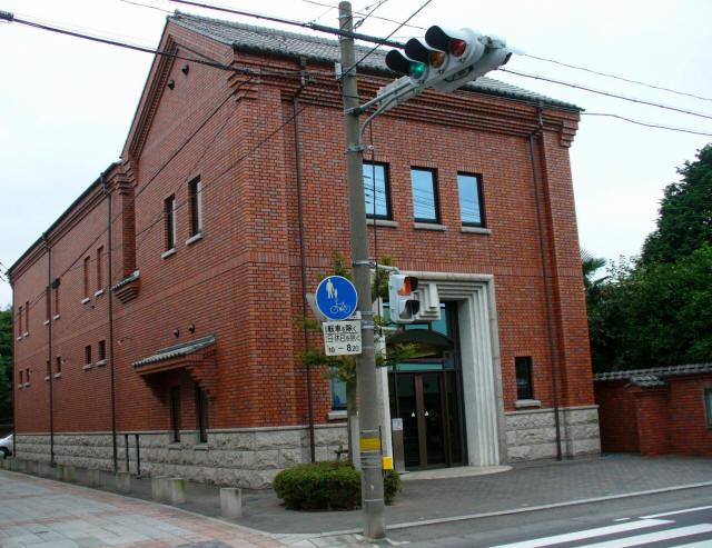 古河印篭博物館3