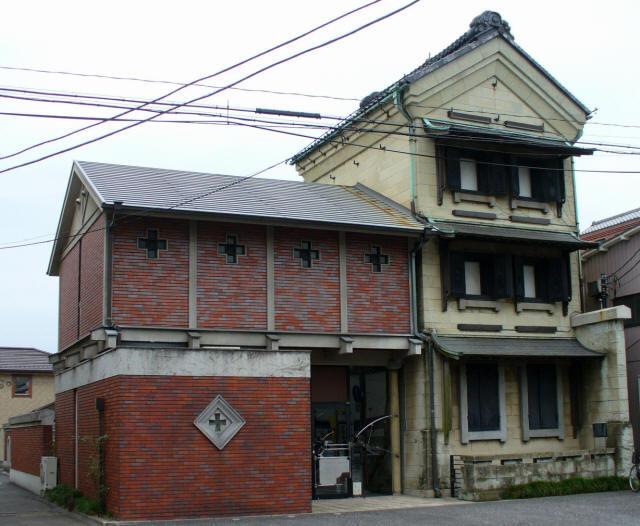 古河印篭博物館4