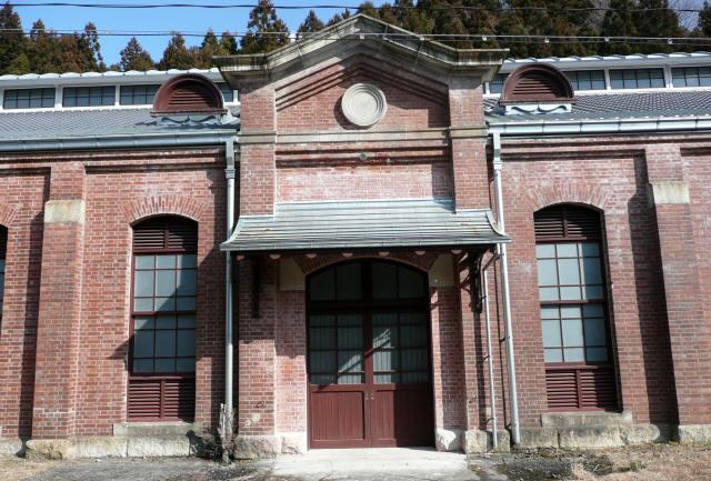 丸山変電所3