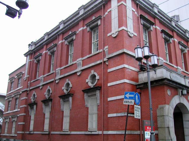 大分銀行赤レンガ館3